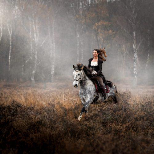 lauradijkslagfotografie heerde paardenfotografie themashoot
