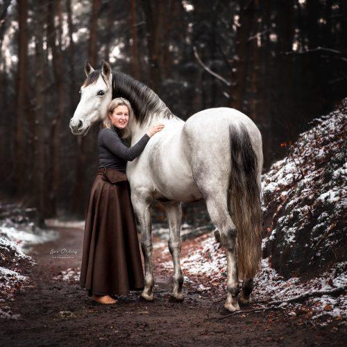 lauradijkslagfotografie themashoot paardenfotografie