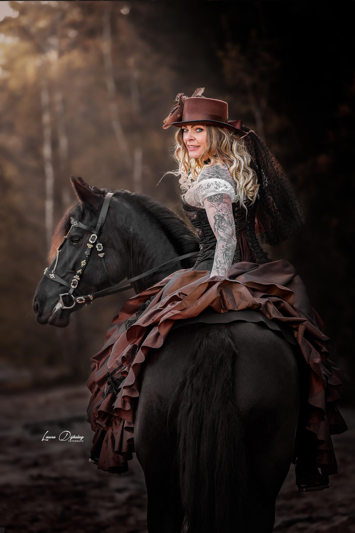 lauradijkslagfotografie themashoot fries paardpaardenfotograaf heerde